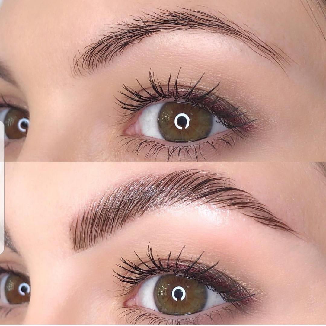 Henna Tattoo Eyebrow Course: Scottish Beauty Academy
